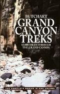 Grand Canyon Treks 12,000 Miles Through the Grand Canyon