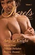 Secrets The Best in Women's Sensual Fiction