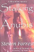 Stalking Anubis