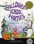 Halloween School Parties What Do I Do?