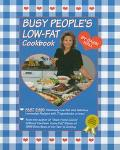 Busy Peoples Low-Fat Cookbook, Vol. 1 - Dawn Hall - Other Format