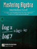 Mastering Algebra: Intermediate Level