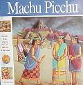 Machu Picchu A Wonders of the World Book