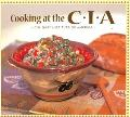 Cooking at the C.I.A Culinary Institute of America