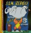 Sam Hergo: Circus Strongman - Bill Stipe - Other Format