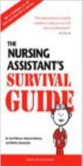 Guia De Supervivencia De Los Asistentes De Enfermeria