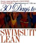 30 Days to Swimsuit Lean