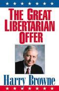 Great Libertarian Offer