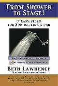 From Shower to Stage : 7 Easy Steps for Singing Like A Pro!