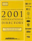 Business Women's Network 2001 International Directory