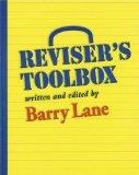 The Reviser's Toolbox