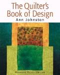 Quilter's Book of Design, Second Edition