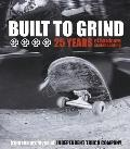 Built to Grind: 25 Years of Hardcore Skateboarding