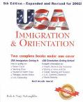 USA Immigration & Orientation (5th Edition) (USA Immigration and Orientation)