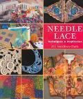 Needle Lace Techniques & Inspirations