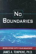 No Boundaries Moving Beyond Supply Chain Management