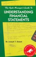 Agile Managers Guide to Understanding Financial Statements