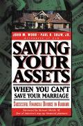 Saving Your Assets When You Can't Save Your Marriage Successful Financial Divorce in Alabama