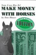 Make Money With Horses You Can Do It