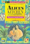 Alice's Kitchen My Grandmother Dalal & Mother Alice's Traditional Lebanese Cooking