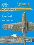 Yellow 10 The Story of Fw 190 D-13/R11 W.Nr. 836017
