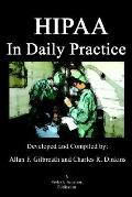 Hipaa in Daily Practice