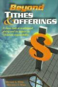 Beyond Tithes & Offerings