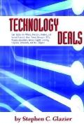 Technology Deals, Case Studies For Officers, Directors, Investors, And General Counsels Abou...