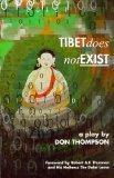 Tibet Does Not Exist