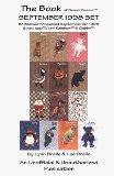 The Book of Beanie Babies: September 1998 Set