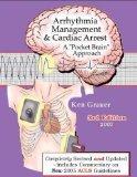 ACLS/Arrhythmia Pocket Guide (Pocket Brain)