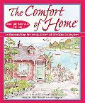 Comfort of Home:Multiple Sclerosis Edition An Illustrated Step-by-step Guide for Multiple Sc...
