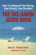 The Tax Haven Guide Book