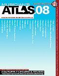 2008 Musician's Atlas