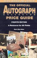 Official Autograph Collector Price Guide
