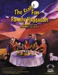 Really Fun Family Haggadah