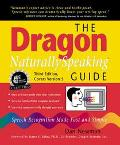 Dragon Naturally Speaking Guide: Speech Recognition Made Fast and Simple