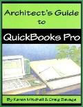 Architect's Guide to QuickBooks Pro