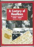A century of headlines: The Berkshires and the world 1900-2000