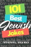 101 Best Jewish Jokes