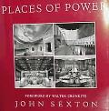 Places of Power The Aesthetics of Technology