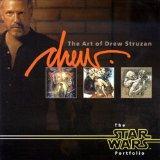 The Art of Drew Struzan - Star Wars Portfolio