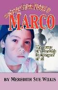 Secret Super Powers of Marco