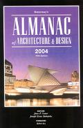 Almanac of Architecture & Design 2004