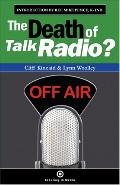 The Death of Talk Radio?
