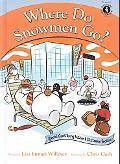 Where Do Snowmen Go?