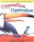 Opposites/Opuestos Bilingual