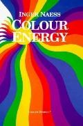 Color Energy - Inger Naess - Hardcover