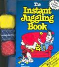 Instant Juggling Book