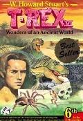 Wonders of an Ancient World (T Rex Series)